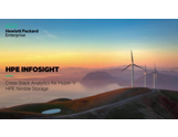 Take a tour and learn about Cross-Stack Analytics for Hyper-V on HPE InfoSight