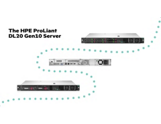 Tour the HPE ProLiant DL20 Gen10 Server