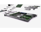 HPE DL160 Gen10 Exploded View Animation