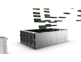 HPE Superdome Flex Exploded View Animation