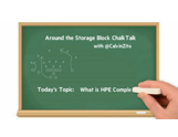What is HPE Complete Chalk Talk