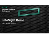Take a new tour of the updated HPE InfoSight web portal