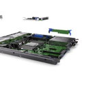 HPE ProLiant DL325 Gen10 Servers – Exploded View