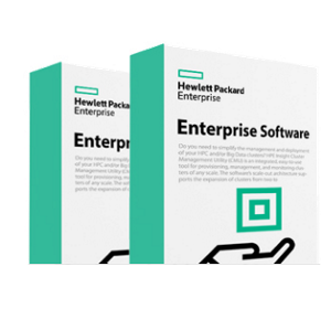 HPE FlexFabric Virtual Switch Orchestration-Softwareserie
