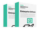 Серия ПО HPE FlexFabric Virtual Switch Orchestration