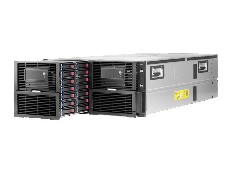 HPE D6020 Enclosure