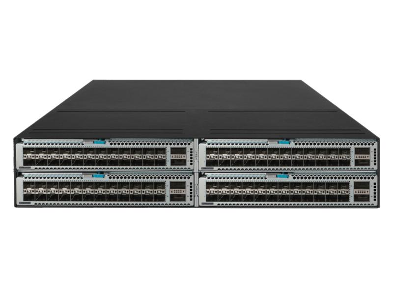 HPE FlexFabric 5945 4-slot Switch, JQ076A