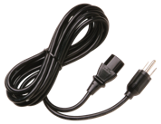 HPE C13 - BS-1363A UK/HK/SG 250V 10Amp 1.83m Power Cord