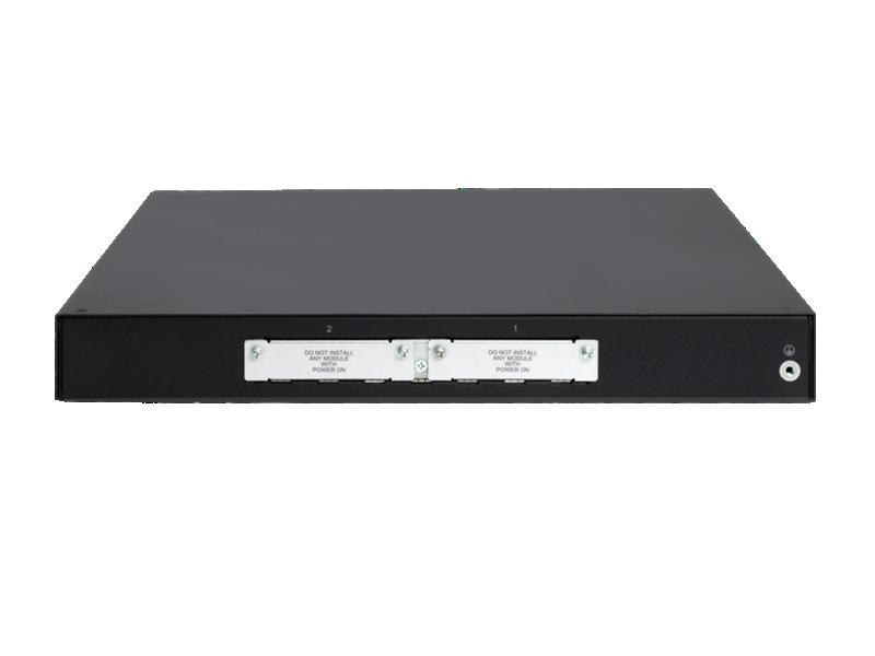 HPE MSR1002-4 AC Router, JG875A
