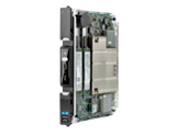Lame serveur HPE ProLiant m710x