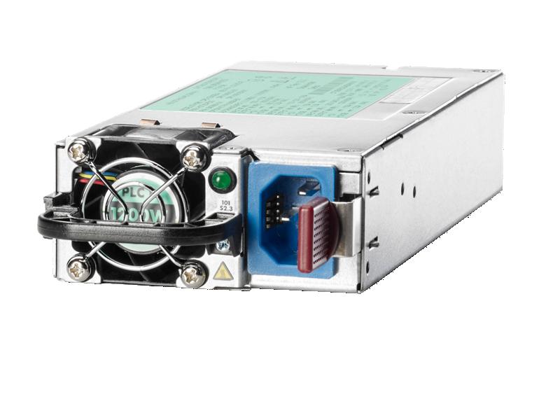HPE 1200W Common Slot Platinum Plus Hot Plug Power Supply Kit