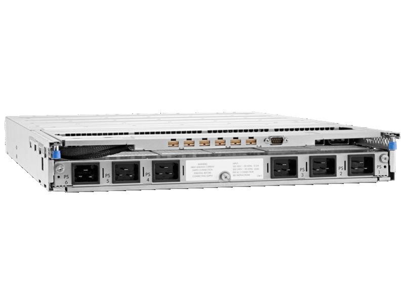 HPE Apollo 6000 Power Shelf