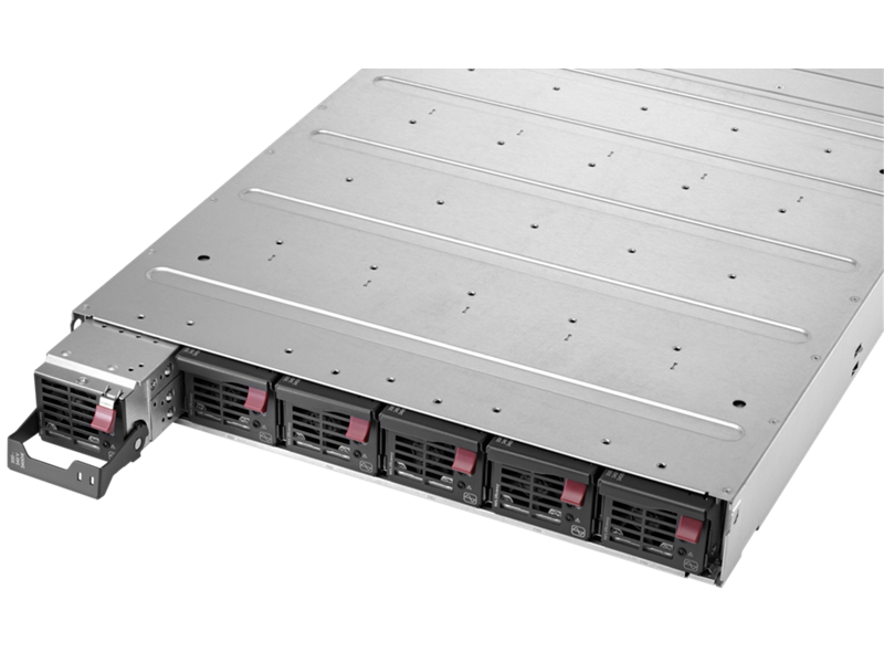 HPE Apollo 6000 Power Shelf