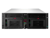 HPE Apollo 4510 Gen10 System for Cohesity DataPlatform