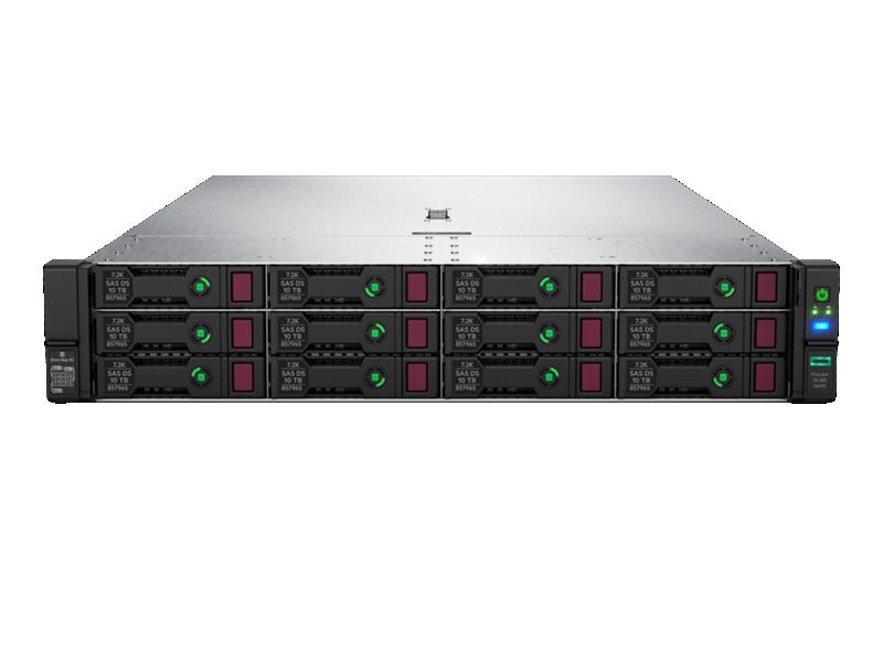 HPE ProLiant DL380 Gen10 Server Cohesity DataPlatform