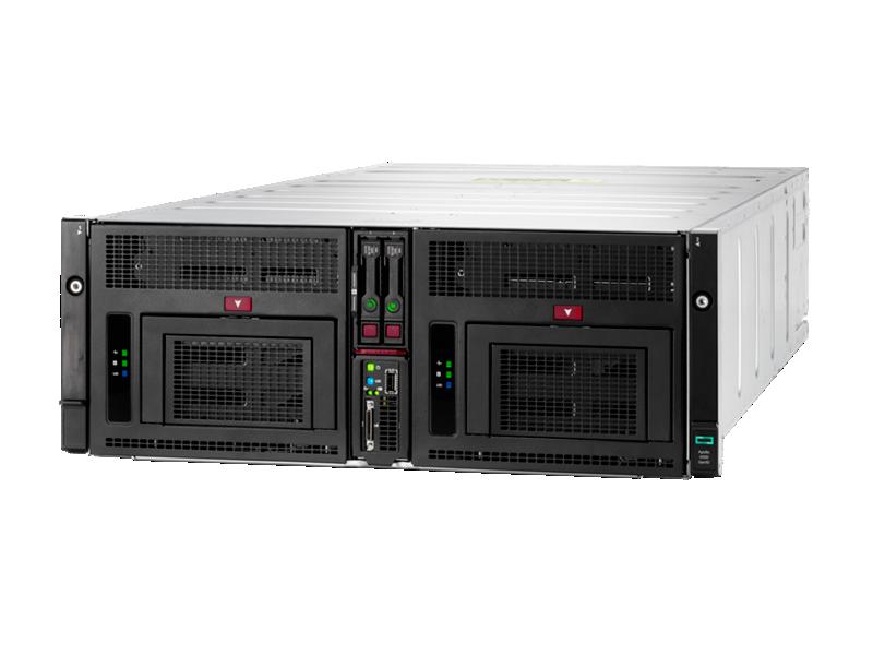 HPE Apollo 4510 Gen10 400TB System for Cohesity DataPlatform