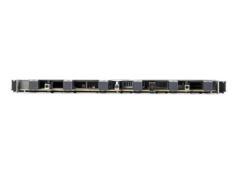 Brocade 32Gb Fibre Channel SAN Switch Module for HPE Synergy