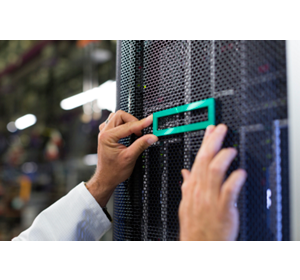 HPE Virtual Connect FlexFabric 10Gb/24-port Module for c-Class BladeSystem