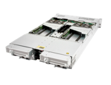 HPE Apollo z70 8LFF CTO chassis, XL190r node server