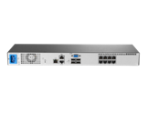 HPE 0x1x8 G3 KVM Console Switch