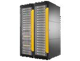 HPE 3PAR StoreServ 20000 rack