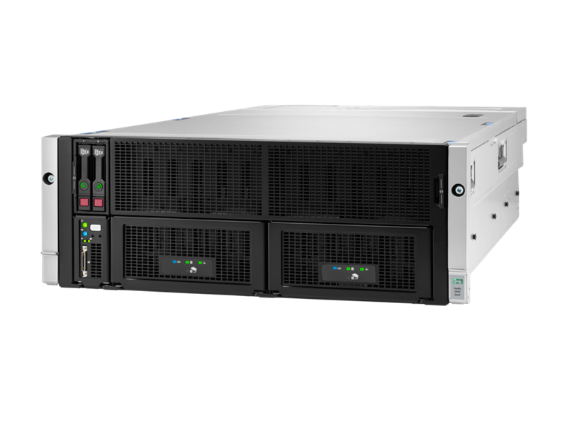 Apollo 4510 Gen9 server