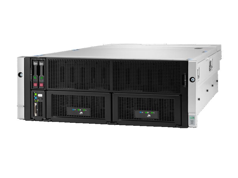 Apollo 4510 Gen9 server