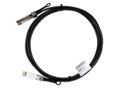HPE X240 25G SFP28 to SFP28 3m Direct Attach Copper Cable, JL295A