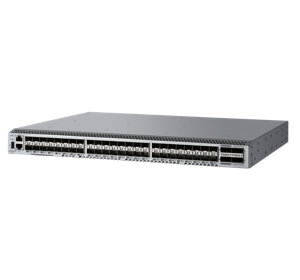 Commutateur Fibre Channel HPE StoreFabric SN6600B