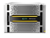 HPE 3PAR 9450 2-node Storage Base with All-inclusive Single-system Software