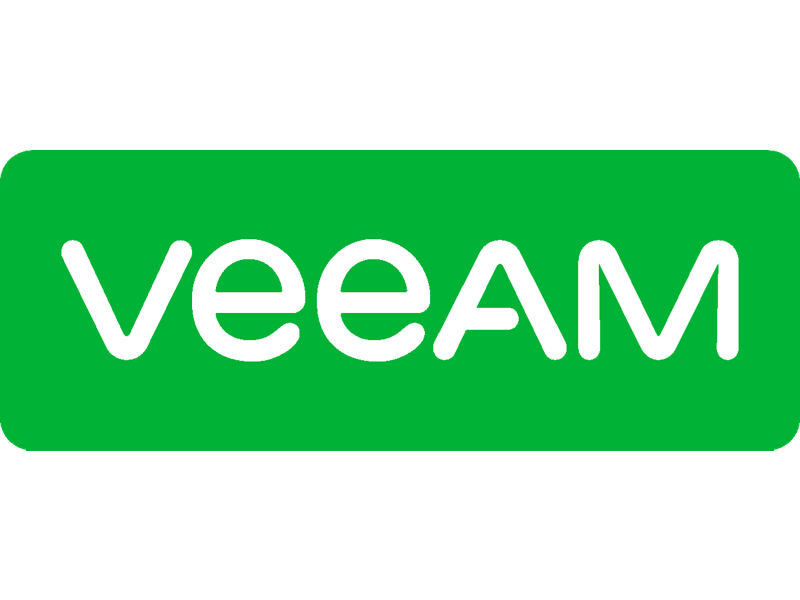 HPE Complete Veeam Software