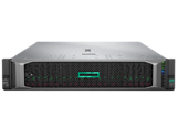 HPE ProLiant DL385 Gen10 - Front