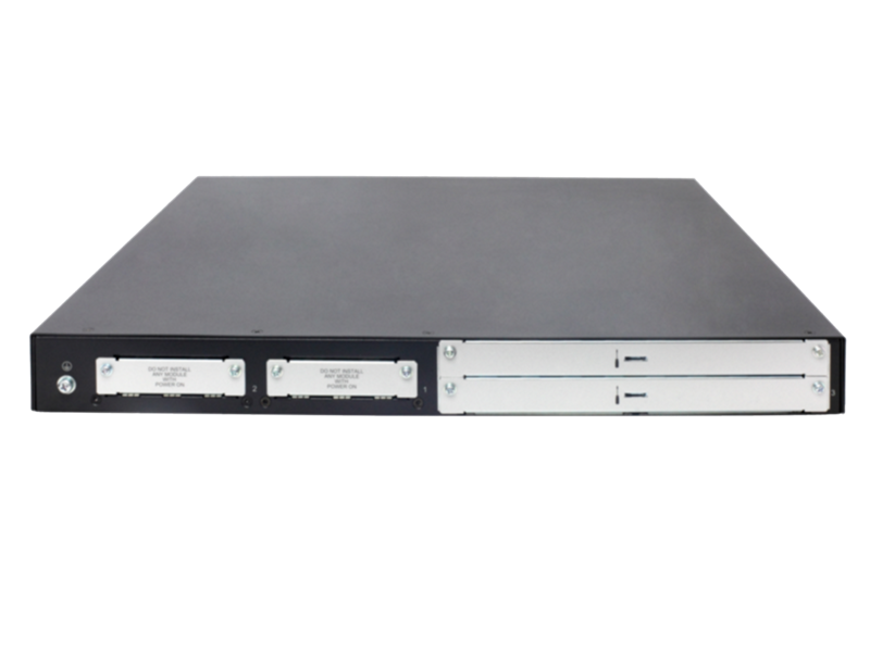 HPE MSR3012 AC Router, JG409B