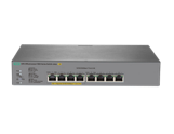 HPE OfficeConnect 1820 8G PoE+ (65W) Switch, J9982A