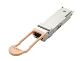 Transceptor HPE Synergy 40 GbE/4 x 10 GbE/4 x 8 Gb FC QSFP+