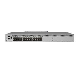 Commutateur Fibre Channel HPE SN3000B