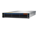 HPE Cloudline CL2200 Gen10 server, SFF