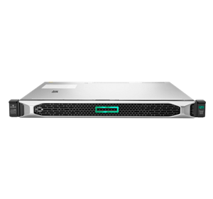 HPE ProLiant DL160 Gen10 3204 1P 16GB-R 4LFF 500W PS Server