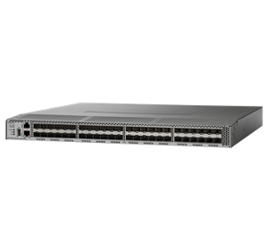 HPE C-series SN6010C Fibre Channel Switch