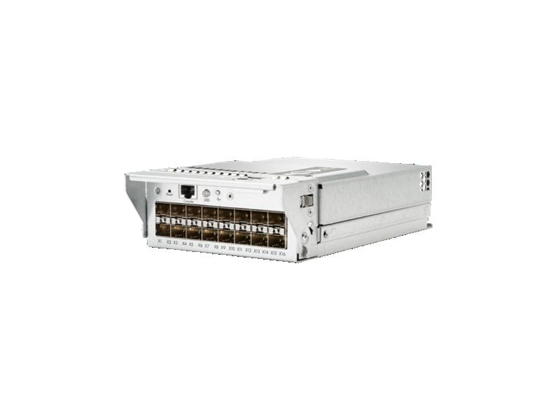 HPE Moonshot-16SFP Uplink Module
