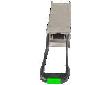 BladeSystem c-Class QSFP Transceivers