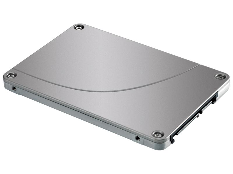 HPE 400GB 3G SATA MLC SFF (2.5-inch) NHP ENT Mainstream 3yr Wty Solid State Drive