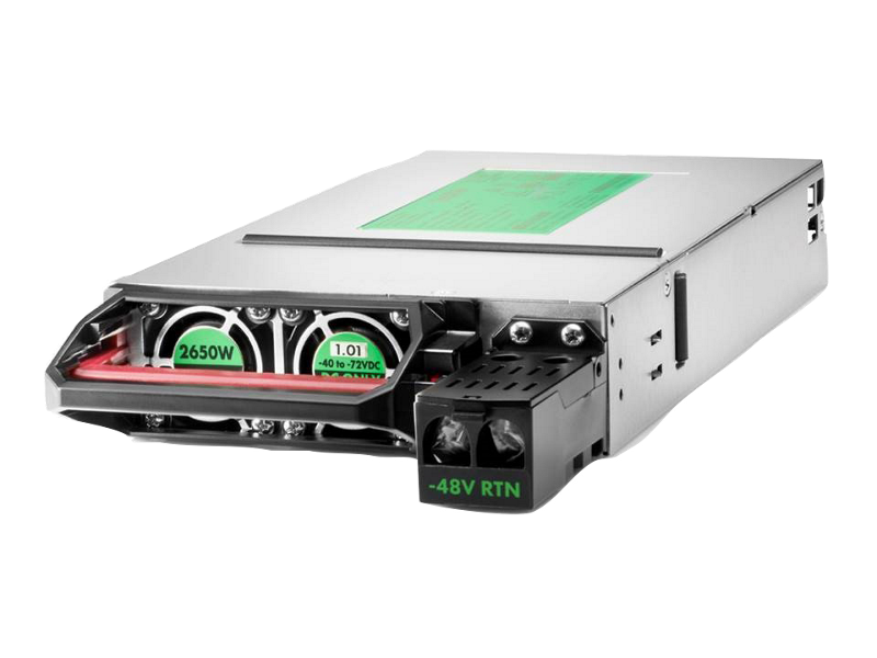 HPE Performance Power Supplies series