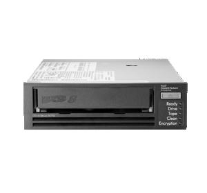 HPE StoreEver LTO-5 Ultrium 3000 SAS Internal Tape Drive