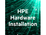 HPE Installation and Startup for StoreVirtual 3000 Service