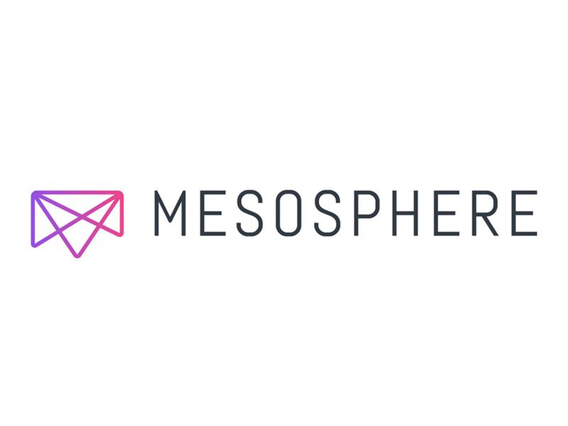 Mesosphere software