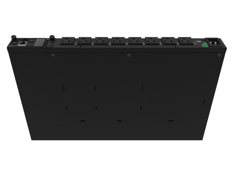 HPE G2 Switched PDUs P9S07A
