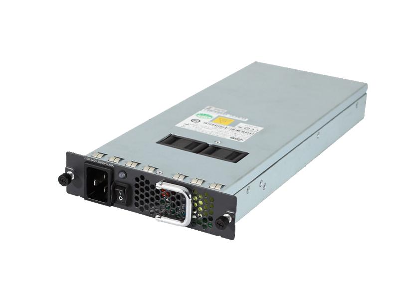 HPE HSR6800 1200W AC Power Supply