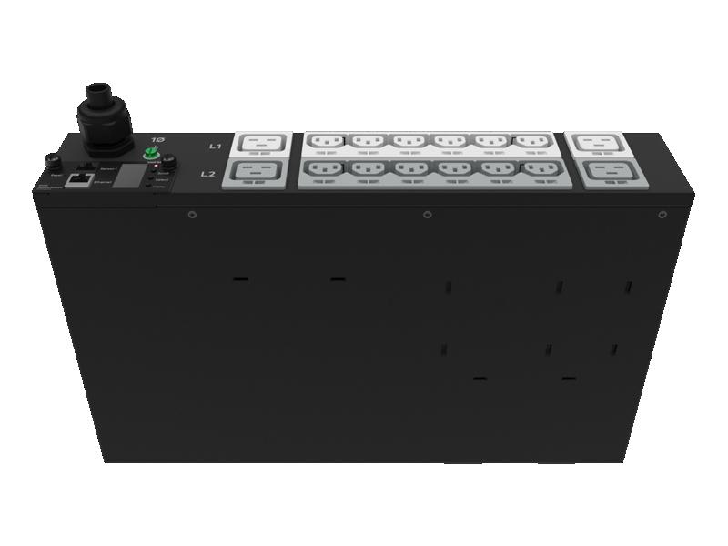 HPE G2 Metered PDU P9R55A