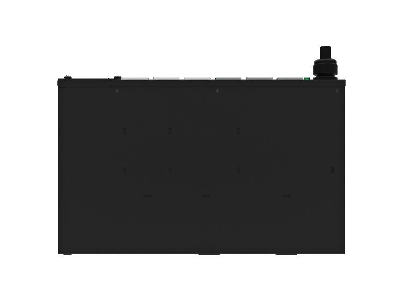 HPE G2 Metered PDU P9R54A